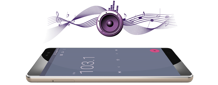 Sonorous Mobile